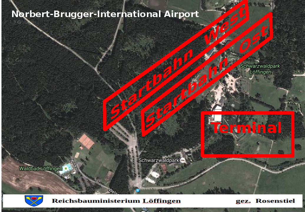 Norbert-Brugger-International Airport